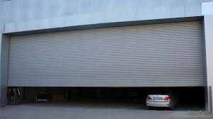 Commercial Garage Door Repair Santa Fe