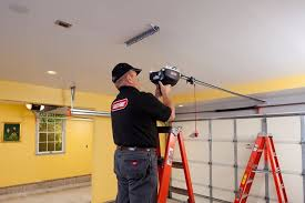 Garage Door Opener Installation Santa Fe