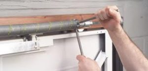 Garage Door Springs Repair Santa Fe
