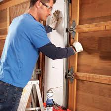Garage Door Installation Santa Fe