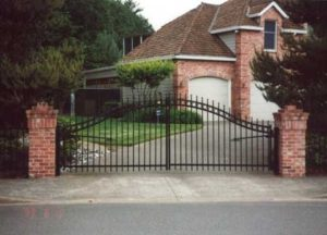 Automatic Gate Repair Santa Fe