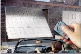 Garage Door Remote Clicker Santa Fe