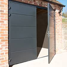 Garage Door Replacement Santa Fe