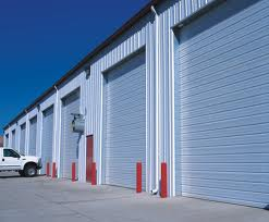 Commercial Garage Door Installation Santa Fe