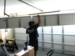 Garage Door Contractor Santa Fe
