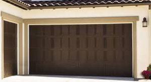 Steel Garage Doors Santa Fe