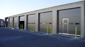 Commercial Garage Door Service Santa Fe