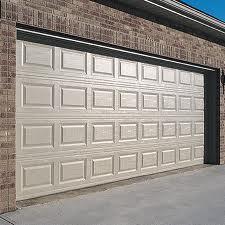 Raised Garage Doors Santa Fe
